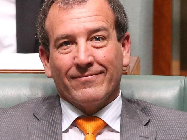 Questions Mal Brough must answer
