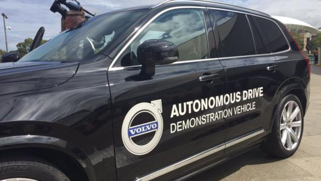 Driverless car trials to start in Adelaide on Saturday ...