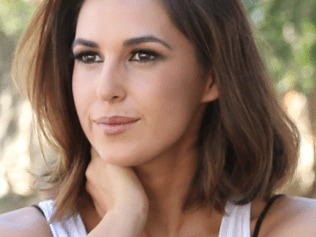 Zoe Marshall