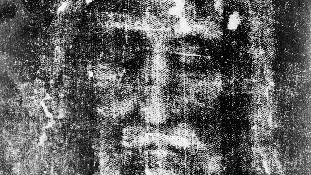 THE Shroud of Turin is stained with the blood of a torture victim, according to a new study. Picture: News Corp
