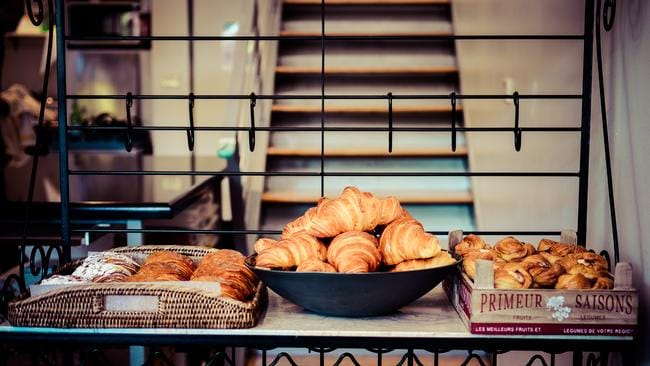 Melbourne's only dedicated croissanterie, Lune, stands proudly in Elwood.