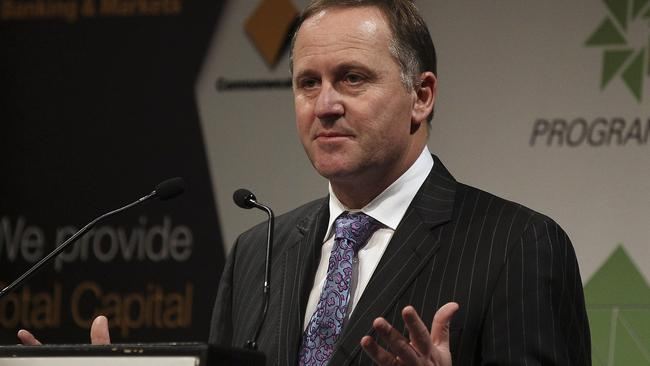 It makes sense the email claiming to be New Zealand Prime Minister John Key was fake. No one intending to use Ashley Madison to actually cheat would use their real name.