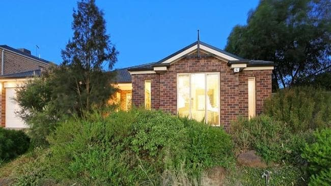 14Paringa Drive, Ferntree Gully was snapped up only two weeks after being put on the market.