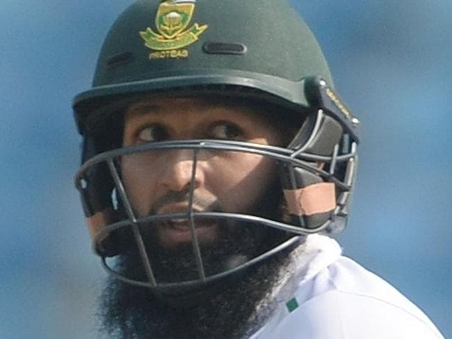 Video: Proteas all out for 79 on crazy pitch