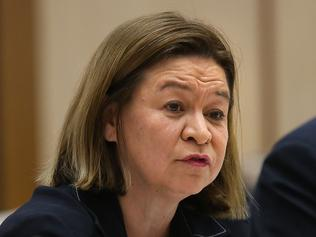 ABC Boss Michelle Guthrie