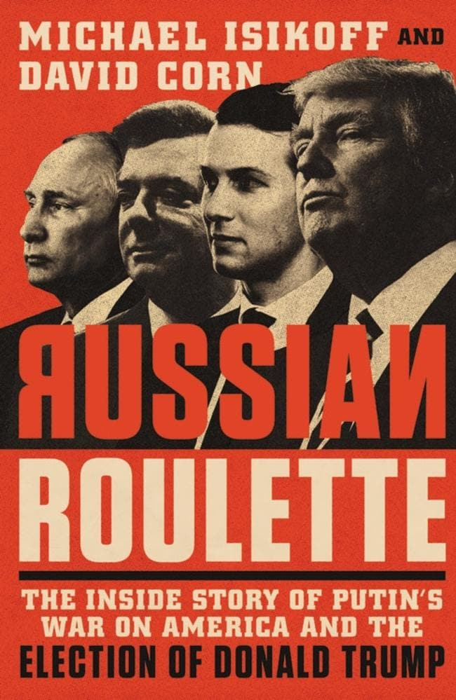 Russian roulette is out from March 20.