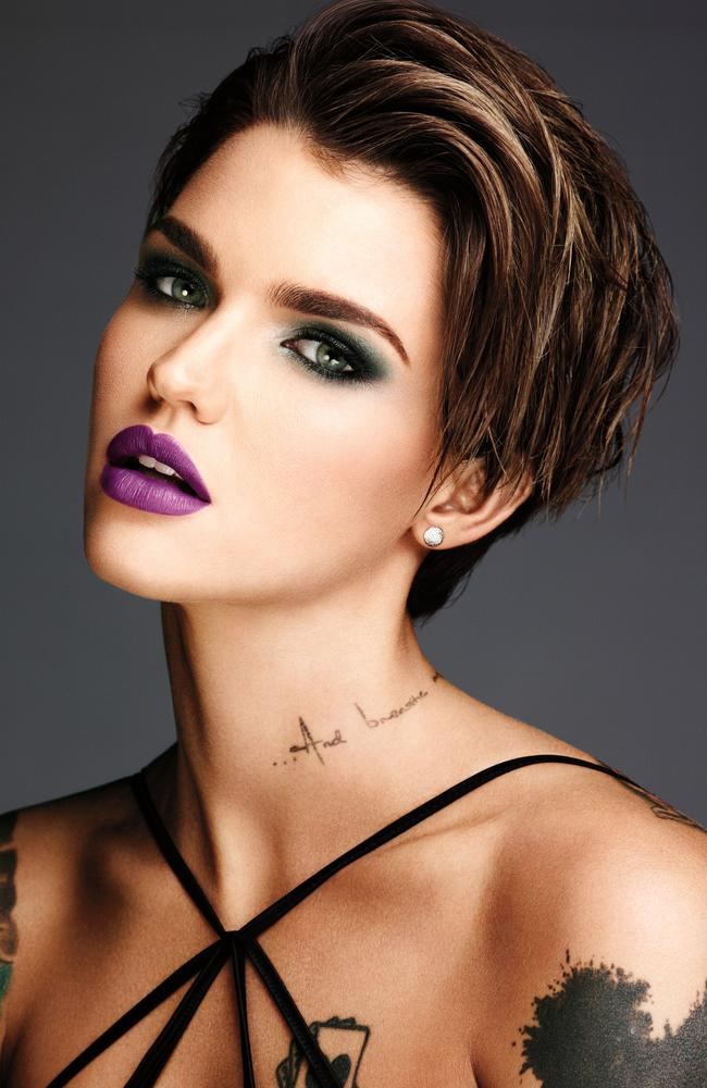 Ruby Rose Went From Little Known Australian Dj To Us