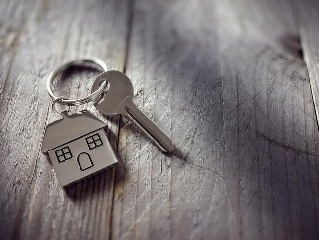 """Home loan customers should be maximising interest rate deals with a """"3"""" in front. Picture: iStock"""