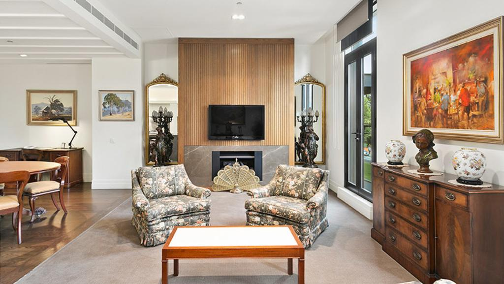 One Bedroom Apartment In Melbourne For Sale With A Price Guide Gold Coast Bulletin