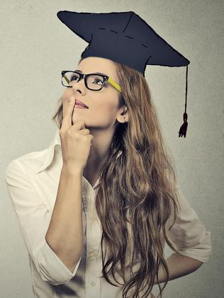 Is university the right choice? Picture: iStock