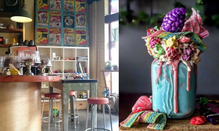 The best child-friendly cafes in Melbourne