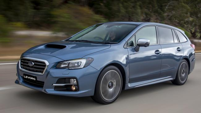 Subaru has flirted with limited-offer extended warranties. Pic: Supplied.
