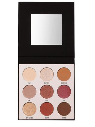 The Sportsgirl I Shade It Burgundy looks very similar to the popular Kylie Cosmetics palette.