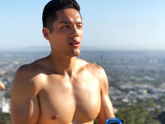 Tim Chung has 445,000 Instagram followers.