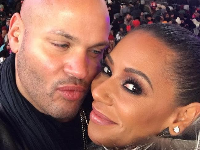 Ex sounds off on 'liar' Mel B in rant