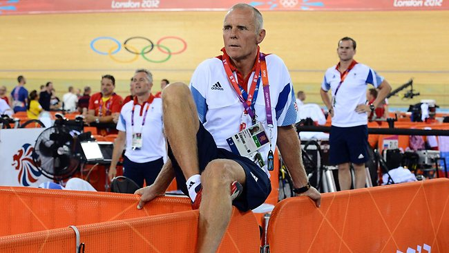 BRITAIN-ROAD-ACCIDENT-CYCLING-GBR-AUS-SUTTON-FILES