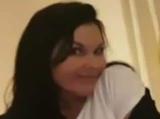 Purportedly Schapelle Corby in a screengrab taken from a video posted to her Instagram account