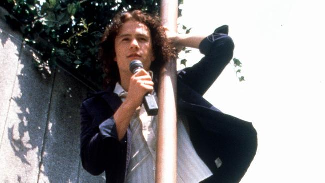 Heath Ledger in 10 Things I Hate About You. Photo: AAP