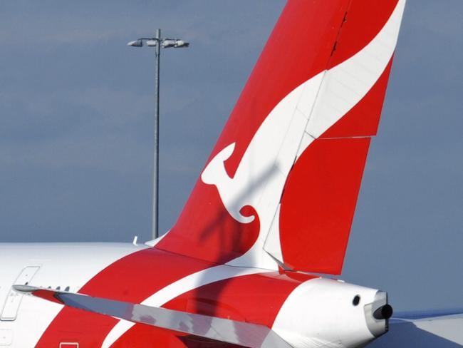 Qantas lures Aussies in Brexit deal