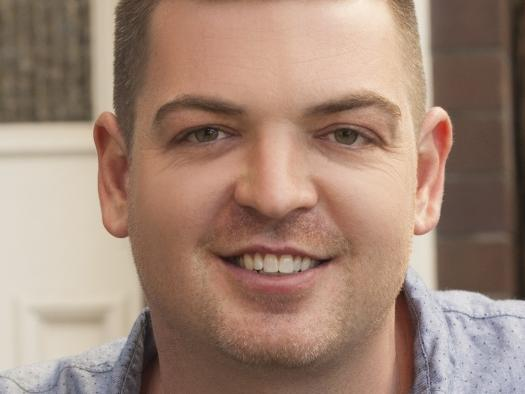 Co-founder of Binvested Nathan Birch