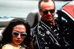 "<p>Actors Jennifer Lopez & Jack Nicholson in 1997 film ""Blood & Wine"".</p>"