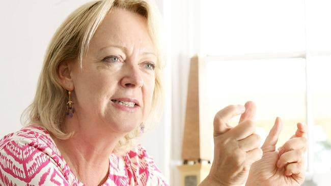 Lynda Gratton is an organisational theorist well known for her work on organisational behaviour.
