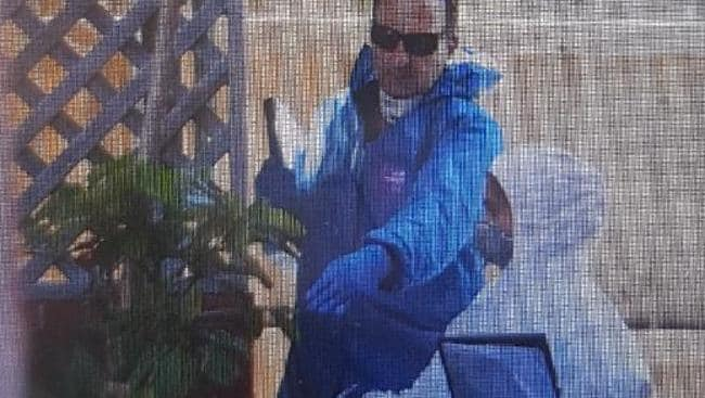 A woman's body was found at a home in Freshwater. Picture: Adam Yip