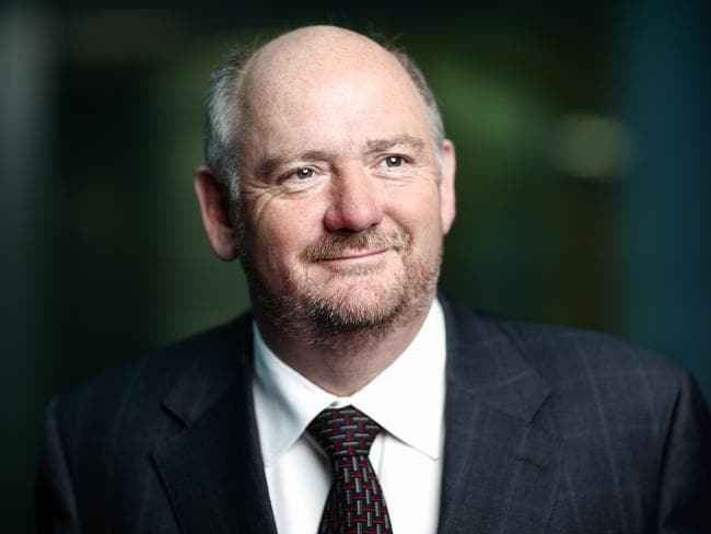 Richard Cousins has been remembered as a 'loving man'. Picture: Simon Dawson/Bloomberg via Getty Images