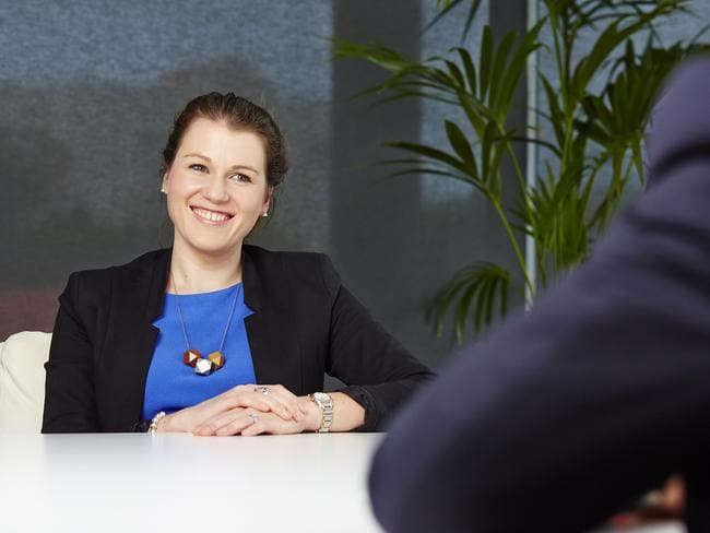 ISelect's Laura Crowden said cost of living pressures were hurting home loan customers.