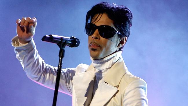 Questions remain over Prince's death. Picture: Supplied.