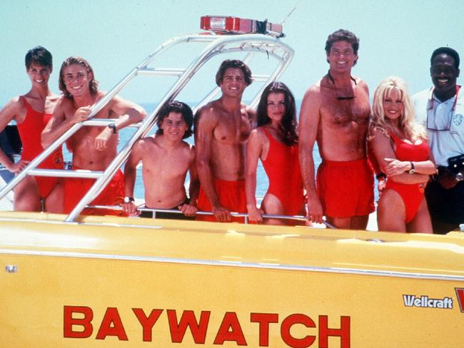 Baywatch star Jeremy Jackson arrested for stabbing man in ...