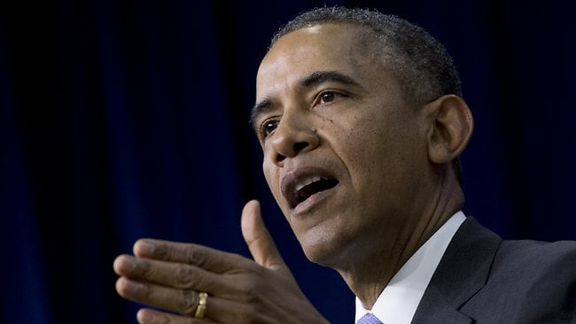 US President Barack Obama will call for an end to the government's control of phone data of millions of Americans.