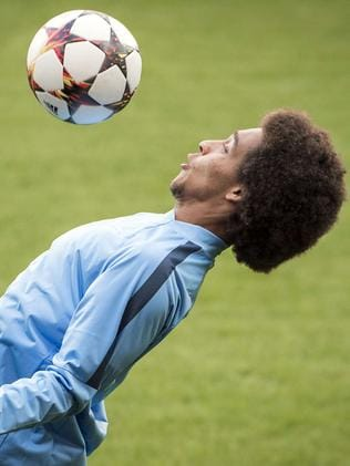 Axel Witsel.