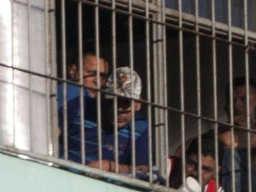 Prison riot leaves 52 inmates dead