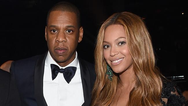 Jay Z and Beyonce's marriage was rocked by cheating claims. (Photo by Larry Busacca/Getty Images for NARAS)
