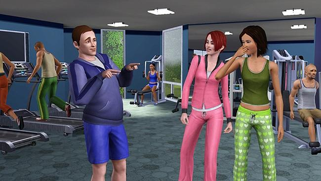 Characters in Sims 4 are more driven by their emotions than ever before.