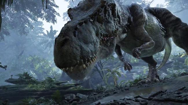 The dinosaur family tree is wrong scientists now say for T rex family