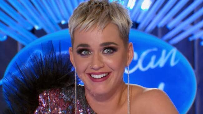 Katy Perry courts controversy over American Idol judging style