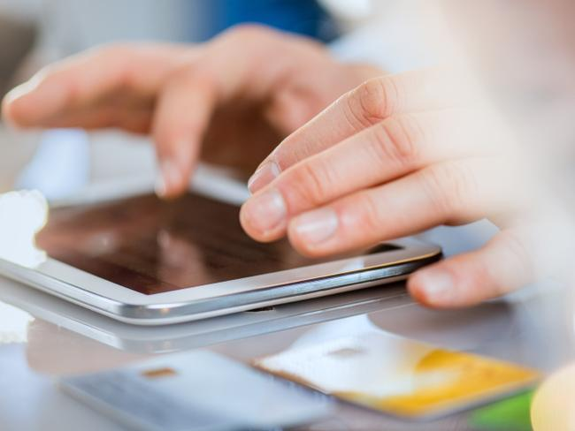 Tech savvy types can now control their finances on the go with a few simple clicks or taps.