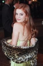 <p>Isla Fisher, who played Shannon Reed (1994-1997)</p>
