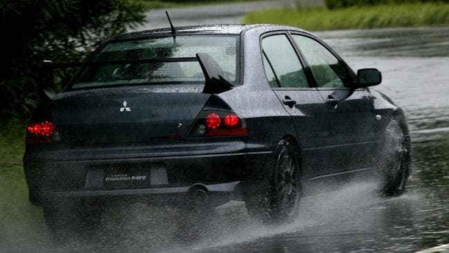 ABS brakes allow steering control while giving maximum braking effect, especially handy on wet roads.