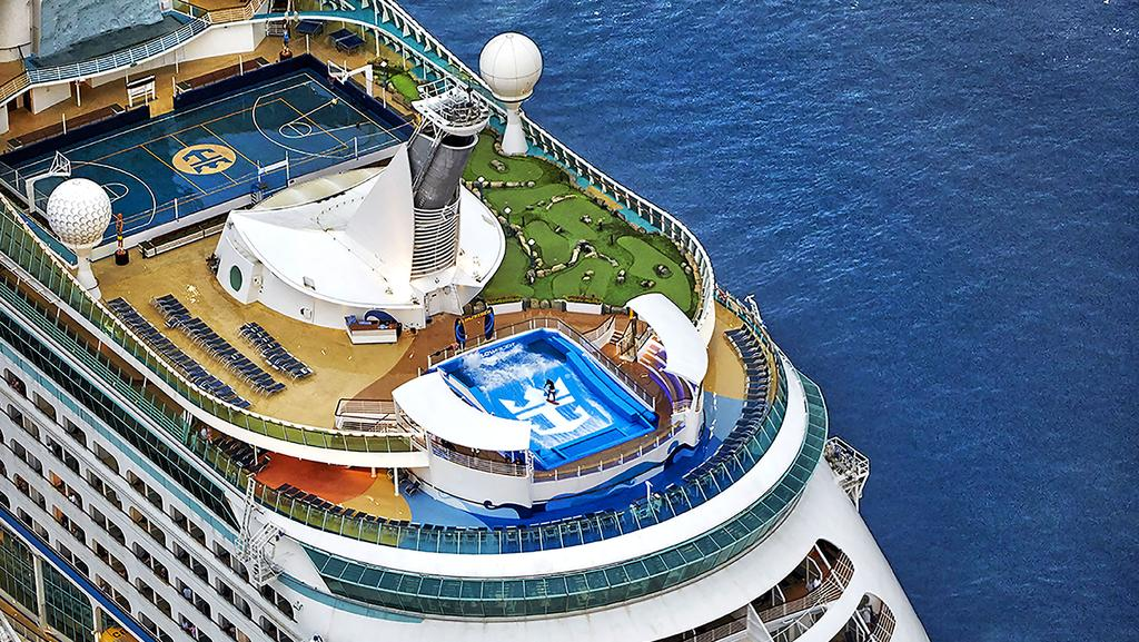 Voyager Of The Seas To Finish Cruising In Australia Escape