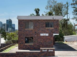 Unlived in 70s apartments finally sold