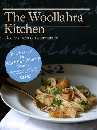 The Woollahra Kitchen Cookbook