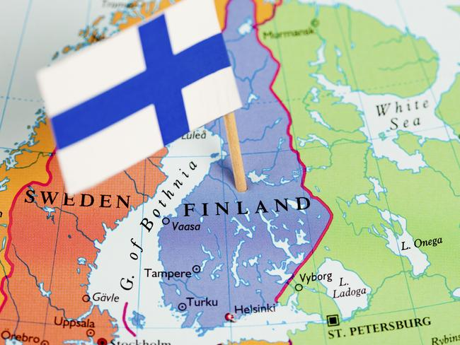 Finland is famous for its progressive and successful education system.