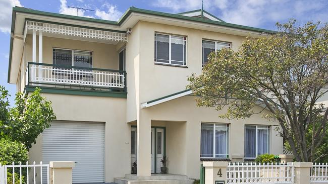 2-4 Fisher Ave Ryde.