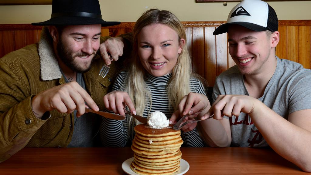 Adelaide Pancake Kitchen For Sale