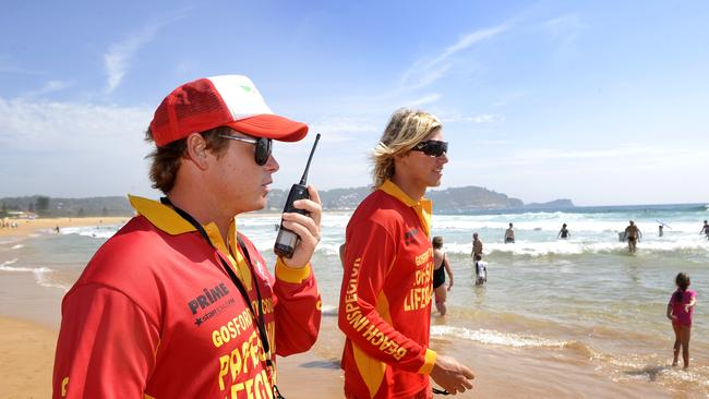 Start of 2015 Lifeguard Season 2015 on Beaches in Gosford Region #CentralCoast #CoastTimes #News Gaye Crispin, Coast Times News