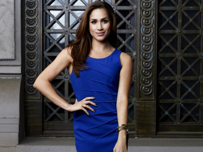 Meghan Markle was an activist by age 10 and is 'hardwired' to be a humanitarian. However others have described a 'Meghan chill' after her star began to rise.