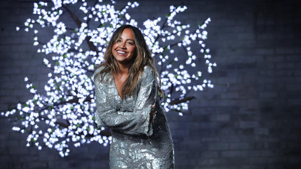 Jessica Mauboy to perform at Gympie Muster   Perth Now